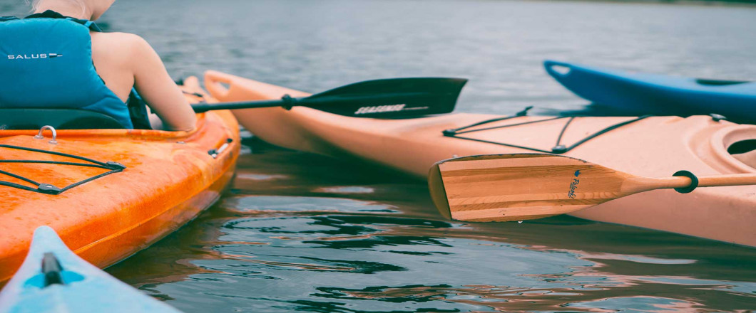 In The Market For The Latest Kayak Equipment?